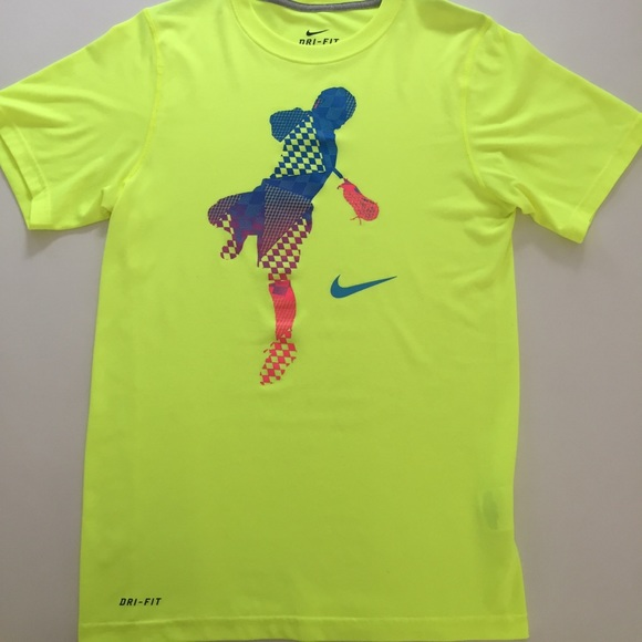 nike shirt colors